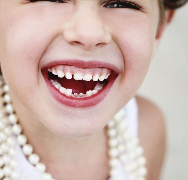 Loose Teeth: Helping Your Little Hero Take it to the Next Level