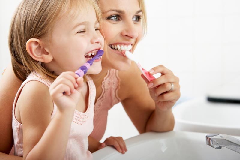 How to Make Dental Care Fun for Your Little Hero