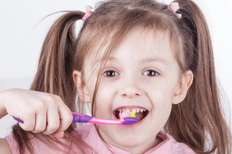 Good Dental Habits for Each Age Group