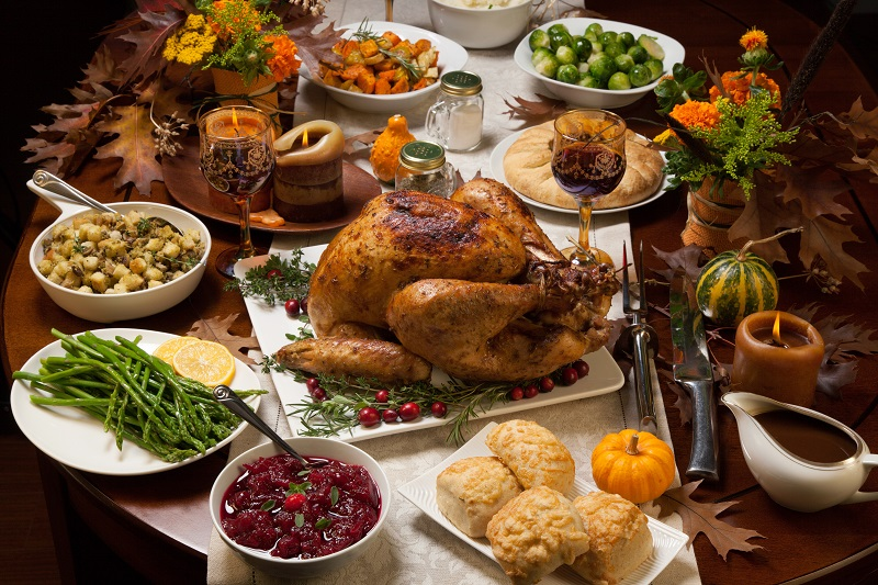 Don't Be a Jive Turkey: Take Care of Your Teeth During the Holiday Season