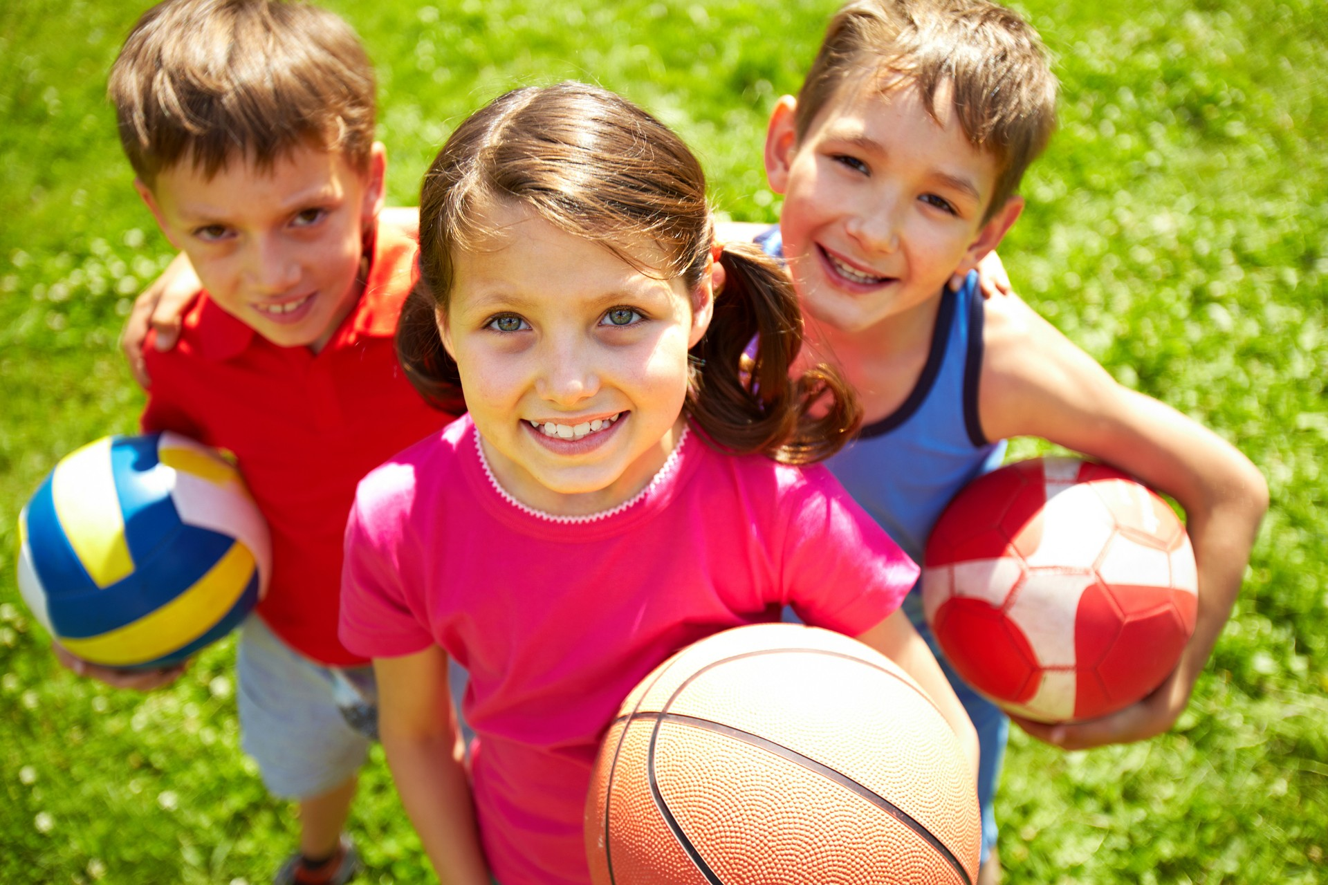 April is Youth Sports Safety Month! Use These Four Tips to Protect Those Pearly Whites!