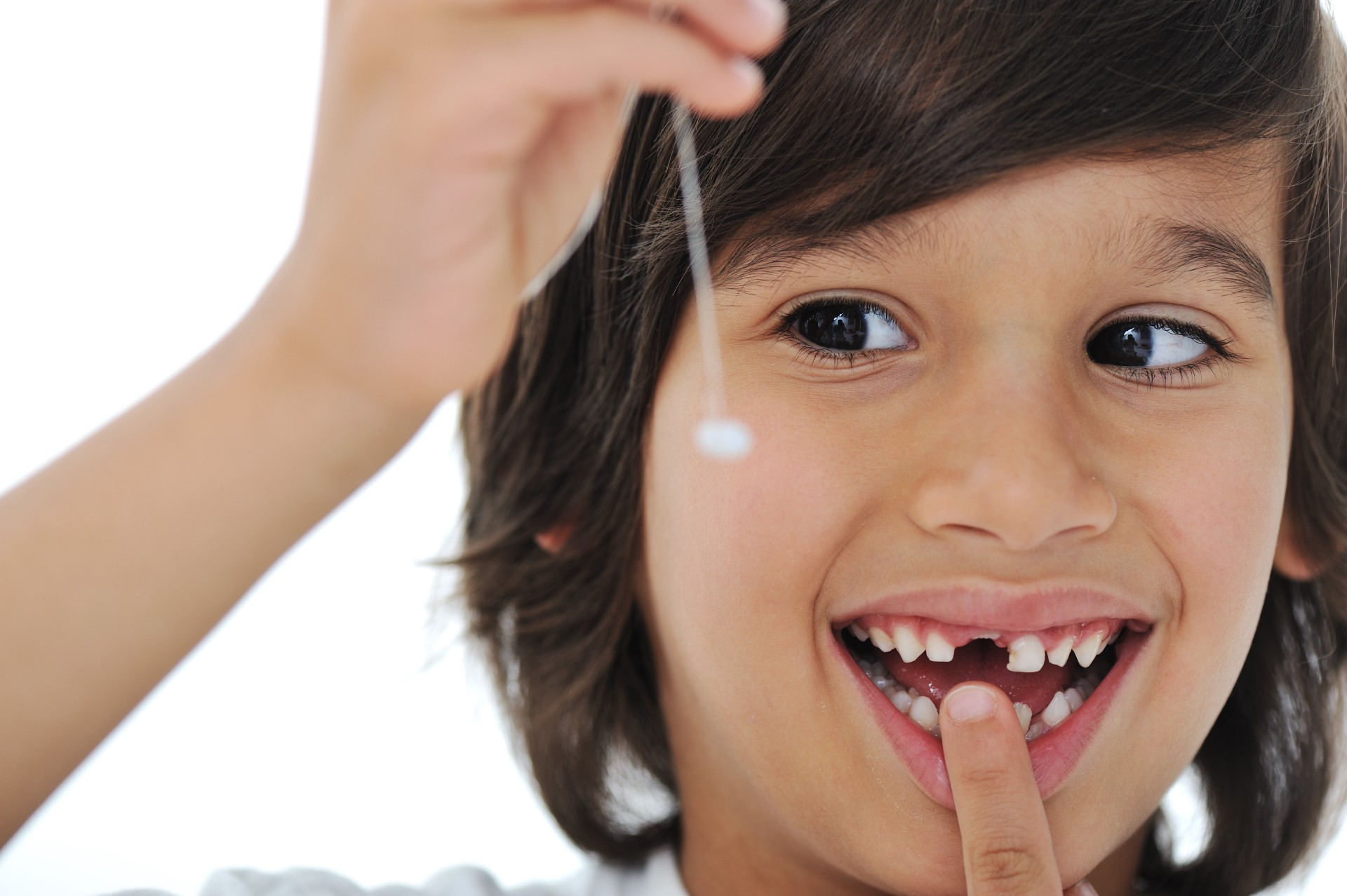 Did the Tooth Fairy Disappear Last Night? Three Things You Can Do to Make Up for It.