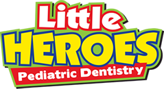 dental little logo