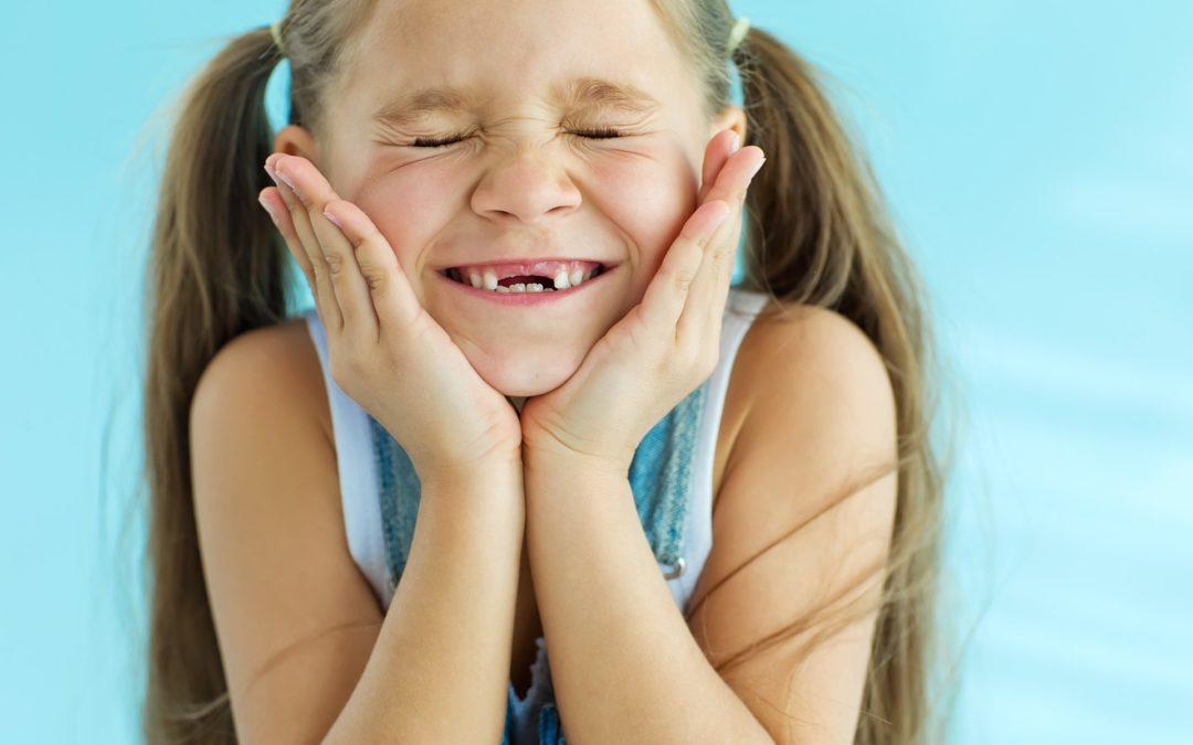 Class in Session: 5 Topics to Help Your Child Prepare for a Tooth Loss at School